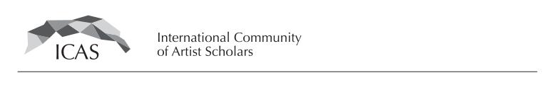 International Community of Artist Scholars